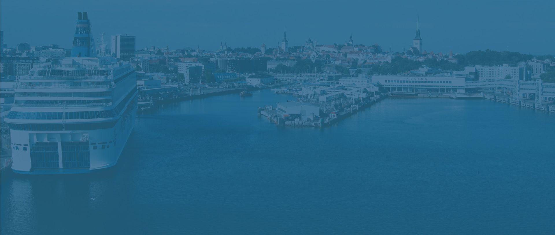 Baltic LEI - LEI koodi taotlemine